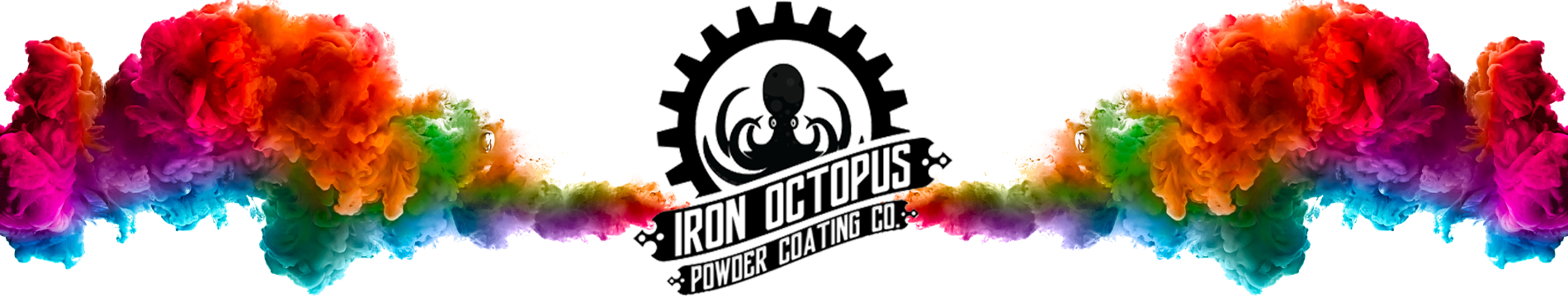Galvanising Services - Iron Octopus Powder Coating Co  - www